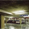 Nightstation, 1998,  oil on linen, 50 x 70cm